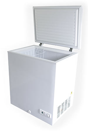 Albuquerque freezer repair service
